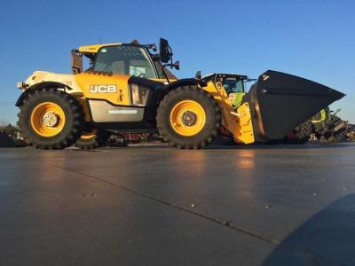 JCB 536-70 Agri Pro