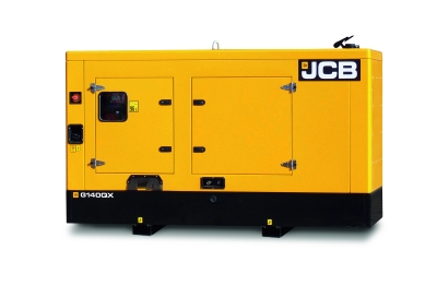 stroomgroep JCB